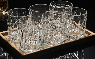 玻璃杯的纯净世界